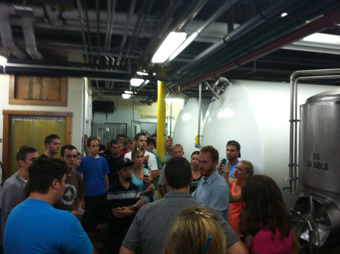 Berkshire Brewery Tours