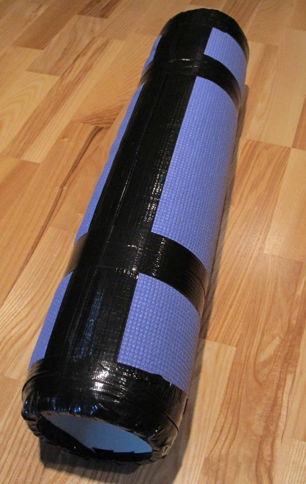 How To Make A Foam Roller For Under 15 In Less Than 15 Minutes