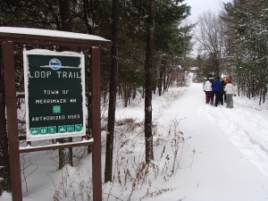 loop trail