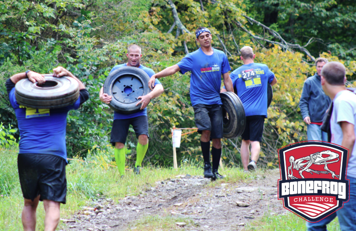 New England BattleFrog Obstacle Race Series 2015 | Mud Run ...